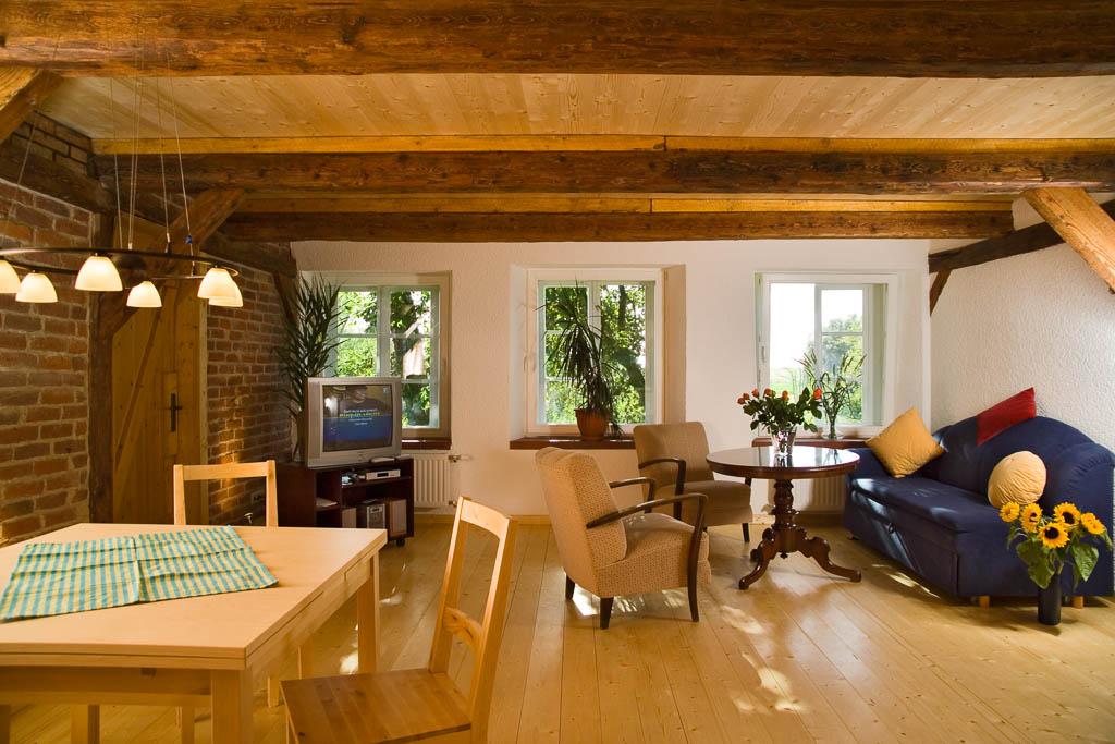 wohnung kornspeicher deichhof johannssen. Black Bedroom Furniture Sets. Home Design Ideas