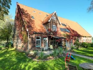 Ferienwohnung-Bauernhof-Nordsee-Otterndorf-33